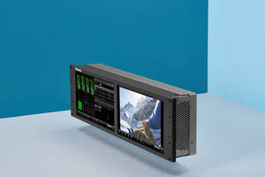 New Additions to PRISM Hybrid IP/SDI Monitoring Units from Tektronix are Suitable Operational Environments