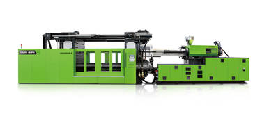 Yizumi-HPM Announces Sale of 3500 Ton Dual-Platen Injection Molding Machine and Automation to Otto Environmental Systems