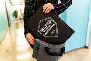 New Bulletproof Backpack Insert is Compliant to NIJ Level III-A Standards
