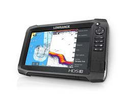 Lowrance Offers New Software Update for Dispays with Genesis Live Charting