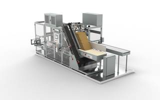 New Brenton M2000 Case Packer Comes with Changeover Technology