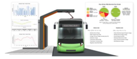New Maplesoft Fleet Forward Software Helps in Creating Smarter Fleet Electrification Strategy