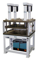 Latest Electromechanical Platen-Type Press from Promess Comes with Joined-Axis Software