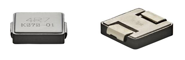New Surface Mount Inductors are Suitable for High Speed Data Processing Equipment
