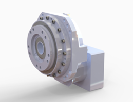 New GPL Series Gearboxes Feature a Backlash of Less Than 0.1 arcmin