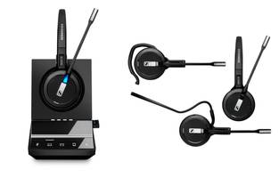 Sennheiser's Headset Trade-In Program Encourages End-Users to Break-Up with Bad Audio and Receive an SDW 5000 at No Cost