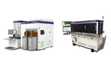 KLA-Tencor Offers Kronos 1080 and ICOS F160 Systems for Production-Worthy Defect Detection