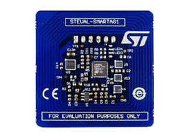 Future Electronics Introduces STMicroelectronics' Evaluation Board Features NFC Harvesting