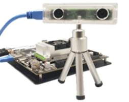 New TaraXL CUDA Accelerated Stereo Vision Cameras Offer Synchronized Sensor Frames to the Host Machine
