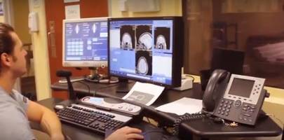 New MRI Patient Motion Detection System Decreases Number of Motion Artifacts