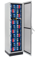 New Grid Energy Storage Subsystem from Maxwell Delivers Long Life Grid Voltage and Frequency Support Solutions