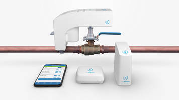 Latest LeakSmart Leak and Flood Protection System Features Built-In Wi-Fi Option