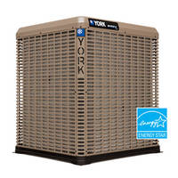 Johnson Offers Two-Stage YZT Heat Pump with ENERGY STAR Rating