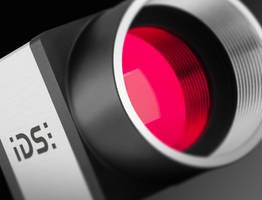 New Ensenso XR Series Industrial Cameras Come with Liquid Lens Control