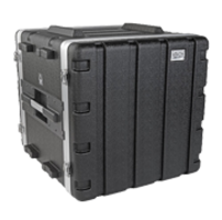 Latest Flight Cases from Tripp Lite are Made from Heavy-Duty ABS Polymer