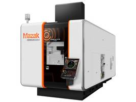 Mazak Showcases Comprehensive Automation Solutions at IMTS 2018