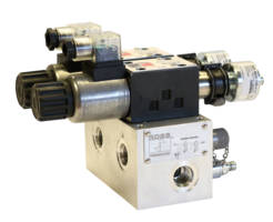 Latest HBB Series Safety Valve Systems Prevent Alteration from Unauthorized Personnel