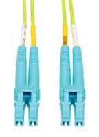 Latest OM5 Multimode Fiber Patch Cable Supports at Least Four Wavelengths in the 850-950 nm Range