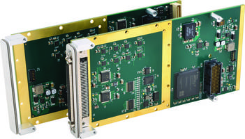 Acromag Announces XMC730 I/O XMC Mezzanine Modules with DMA Transfer Support