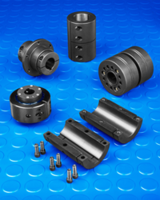 Stafford Presents Specialty Shaft Couplings to Address Different Mounting and Positioning Needs