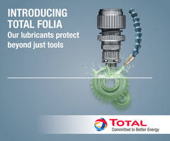 New Total Folia Metalworking Solution is Less Hazardous to Environments