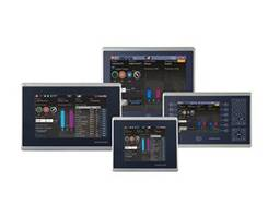 New PanelView 5510 Graphic Terminals from Rockwell are Embedded with Switch Technology