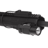 Nightstick Introduces Long-Gun Weapon Lights with a Remote Dual-Function Pressure Pad Switch