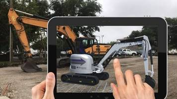 New Config2AR Application Allows User to Use Visual CPQ Platform