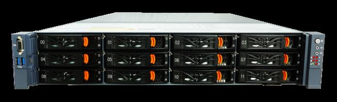 Latest PL-81970 2U HPC Server Features a Dual Socket