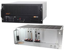 Abco Announces SRS6000 Multi-Channel Synchronous Receiver System for High Channel Density Electronic Warfare and SIGINT Applications