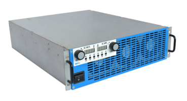 Bel's New Power Supply Offers Stable DC Power