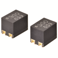 New G3VM-QR-S-VSON MOSFET Relay Offers Dielectric Strength Between I/O 500 VAC