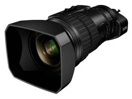 IBC2018: FUJINON 4K HDR Zoom Series Expands with Two New 46x Zooms Featuring Best-in-Class Stabilization and Accuracy