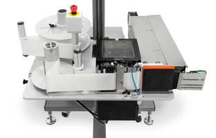 NJMs New Labeler Features Flexible PLC Controls