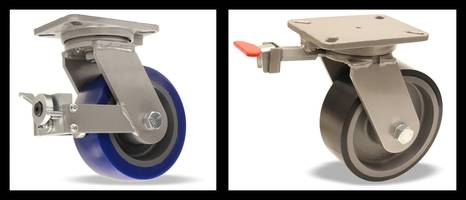 Hamilton Announces New Ergonomic Casters & Accessories to Outsmart Back Pain
