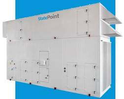 Nortek Air Solutions Cooling System Used in New State-of-the-Art Facebook Data Center
