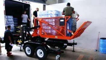 Hurricane Recovery Efforts Get a Lift from Exciting New Product