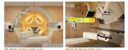 Hitachi's First Dedicated Compact Proton Therapy System to be Supplied to Tokushukai Medical Group