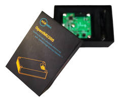 New OpenIMU Inertial Navigation Software Includes RTOS-Based Data Collection and Sampling Engine
