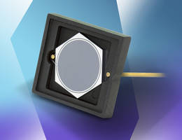 New AXUV20A Circular Photodetectors Feature a Shunt Resistance of 100 MOhm