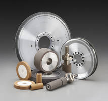 New Vitron7 cBN Wheels from Norton are Designed for Automotive and Bearing Industry Applications