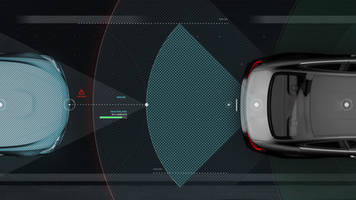 VIAVI Solutions Showcases Optical Filters Supporting LiDAR Systems at AutoSens Brussels