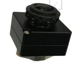 Latest Automotive Camera Module Offers -40 to +105 degrees Celsius Temperature Range