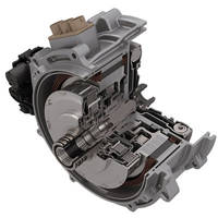 BorgWarner to Supply P2 on-Axis Hybrid Modules to Two Leading Chinese Automakers