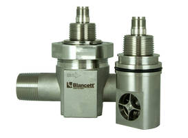 New Blancett Top Load Turbine Flow Meter by Badger Meter Provides Ideal Liquid Flow Measurement On or Off the Oil Field