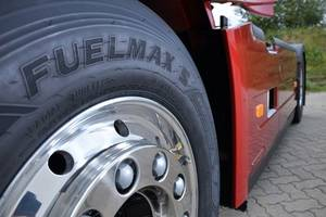 Goodyear Launches Fuelmax Performance Tyres with Three Peak Mountain Snow Flake Standards