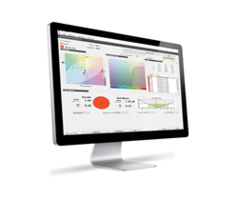 New ColorCert QA Pressroom Quality Control Software Streamlines Color Communication