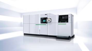 EOS M 300-4 Additive Manufacturing System Comes with Configurable and Scalable Equipment Architecture