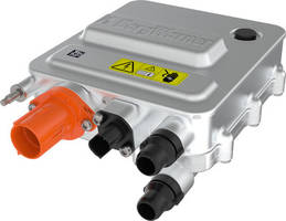 Global Vehicle Manufacturers Choose BorgWarner's Heater Product Line for New Electric Vehicles