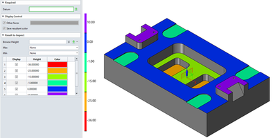 New CADbro 2018 SP2 CAD Viewer Comes with Mold Supervisors